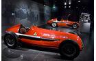 Alfa Romeo Museum Arese