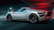 Alfa Romeo Nivola 2019