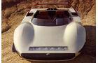 Alfa Romeo Pininfarina P33
