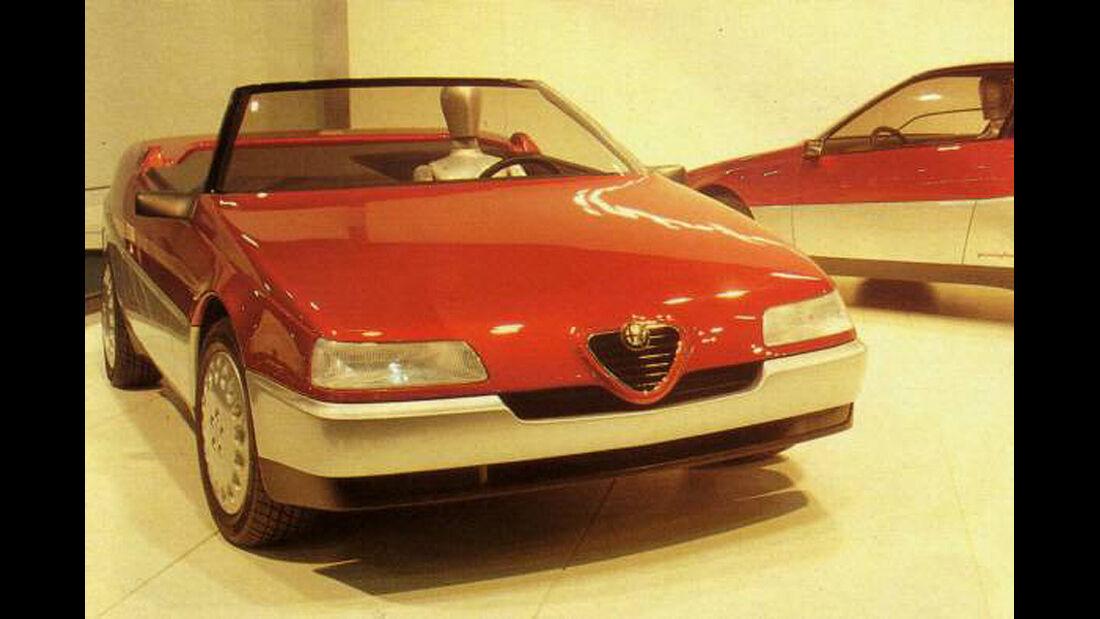 Alfa Romeo Pininfarina Vivace