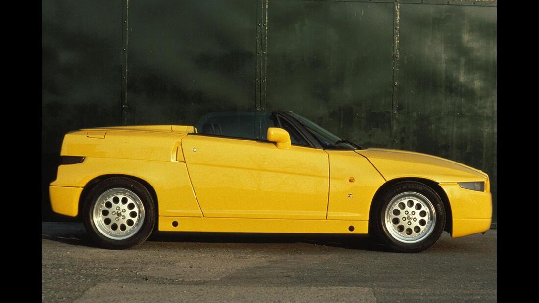 Alfa Romeo RZ Zagato