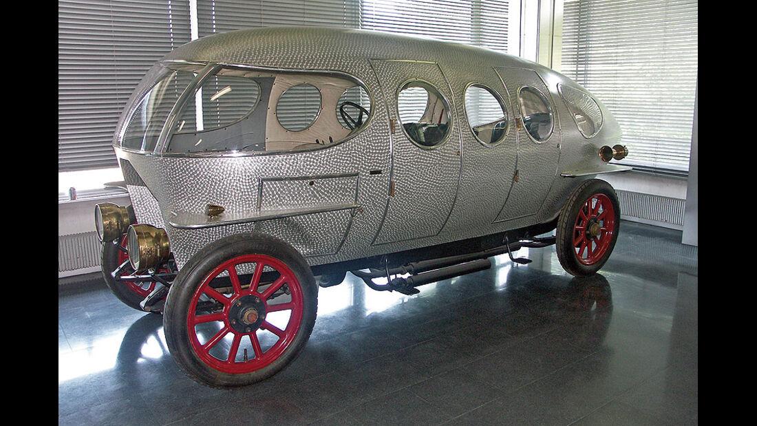 Alfa Romeo Ricotti 40-60 HP