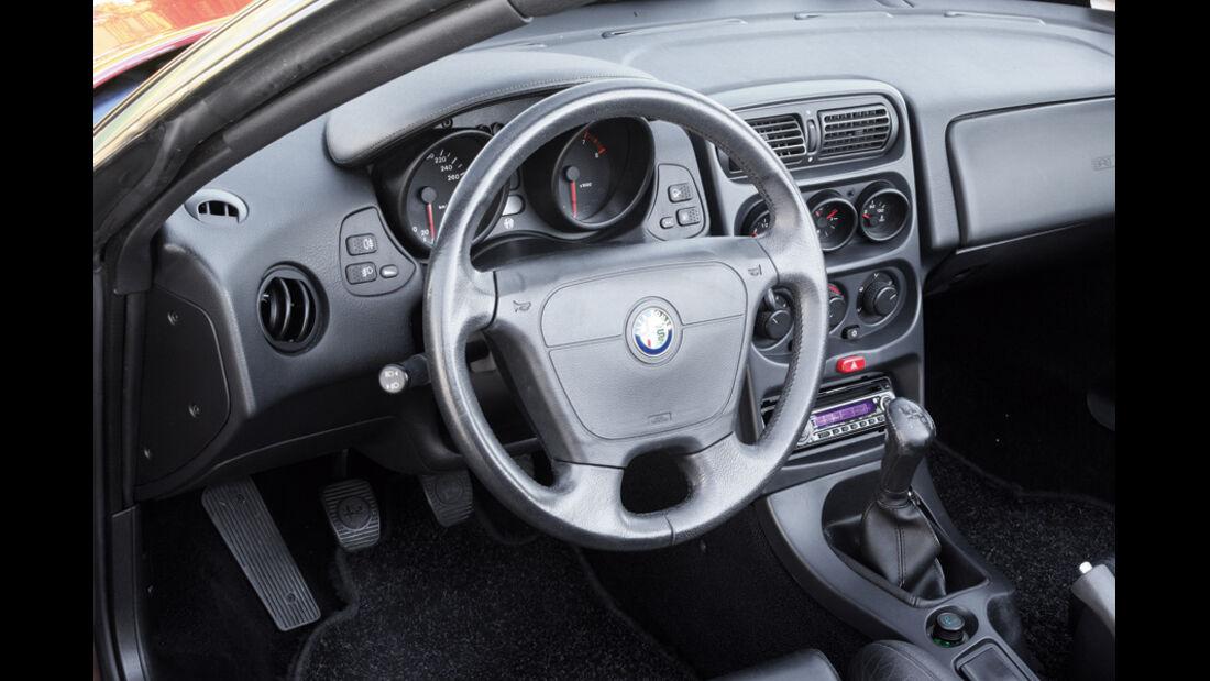 Alfa Romeo Spider 2.0 Twin Spark