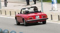Alfa Romeo Spider Fastback