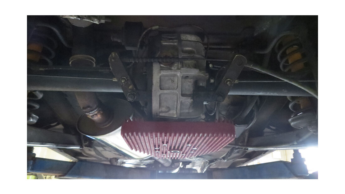 Alfa Romeo Spider V22