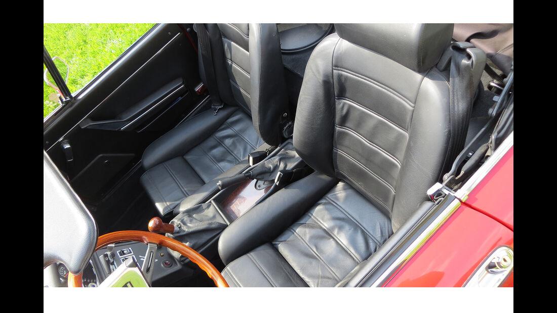 Alfa Romeo Spider V28