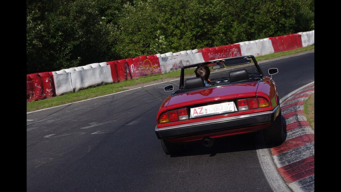 Alfa Romeo Spider V34