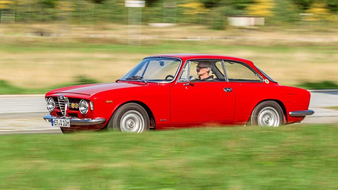 Alfa Romeo Sprint GT