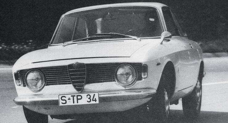 Alfa Romeo Sprint GT, Arese