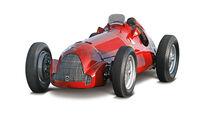 Alfa Romeo T158 - Beste F1-Autos