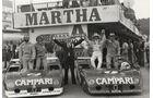 Alfa Romeo T33/TT/12, Zeltweg