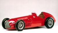 Alfa Romeo Tipo 159 Alfetta, 1951