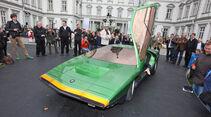 Alfa Romeo Tipo 33 Cararbo von Bertone