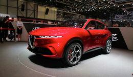 Alfa Romeo Tonale