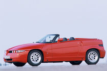Alfa Romeo Zagato, RZ, 1994
