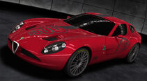 Alfa Romeo Zagato TZ 3 Corsa
