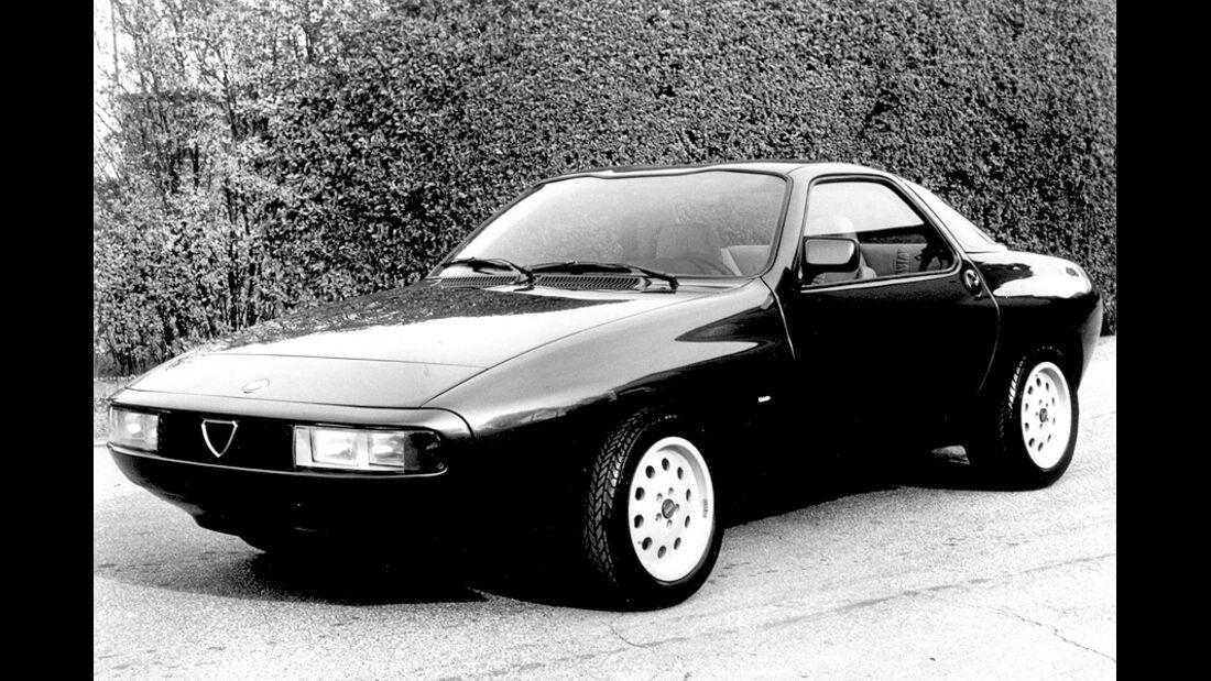 Alfa Romeo Zagato Zeta 6