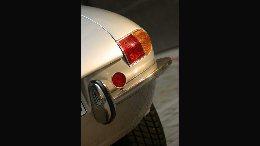 Alfa Spider 1750 Duetto
