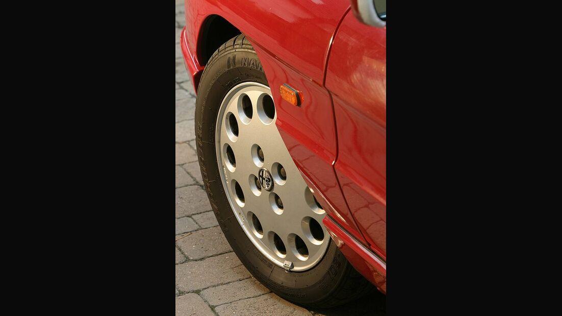 Alfa Spider 2000 Serie 4
