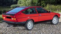 Algfa Romeo Alfetta GTV Delta (1980)