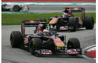 Alguersuari GP Malaysia 2011