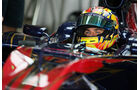 Alguersuari - Pirelli Test