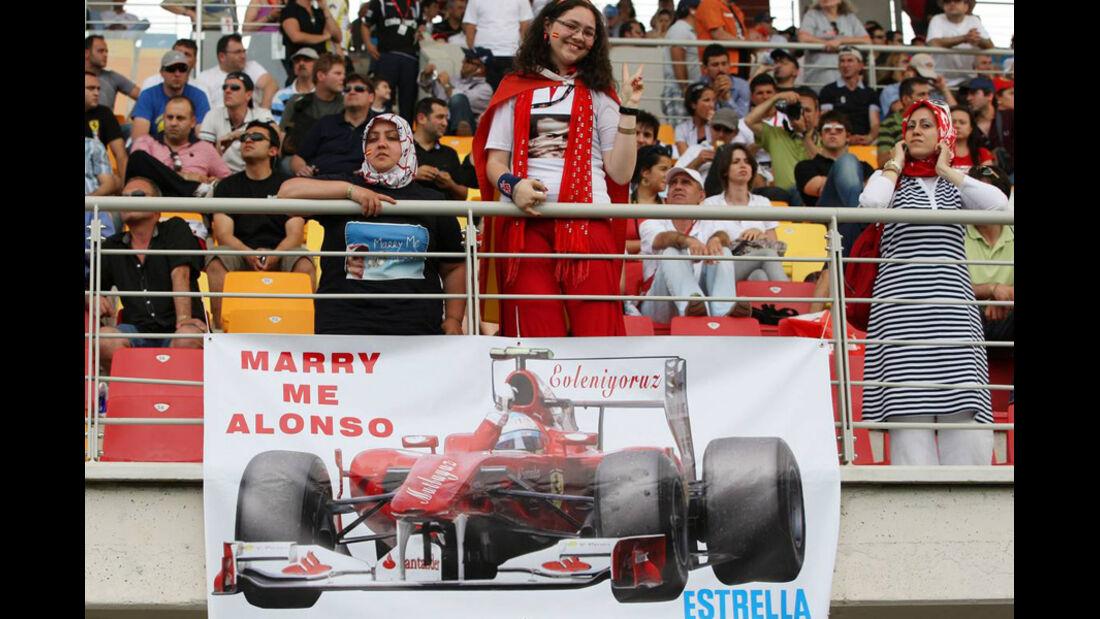 Alonso Fan