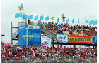 Alonso-Fans - GP Spanien 2014