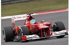 Alonso - Formel 1 - GP China - 13. April 2012