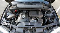 Alpha-N - BMW 1er M Coupé - Tuning