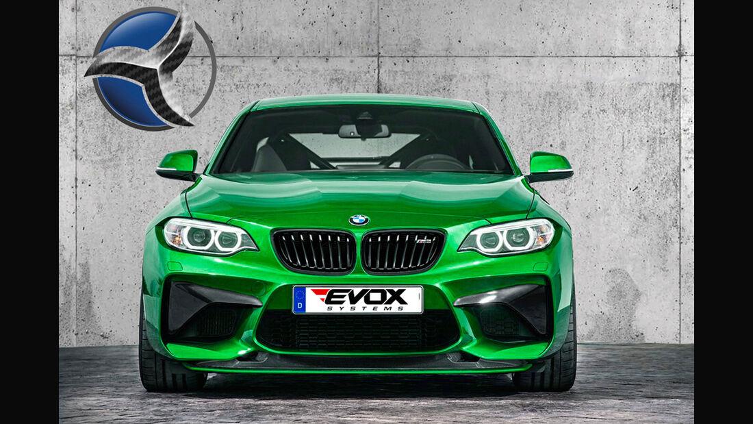 Alpha-N - BMW M2 - Clubsport - Tuning