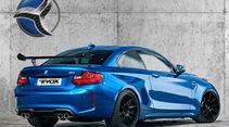 Alpha-N M2-RS - BMW M2 - Kompaktsportler - Tuning