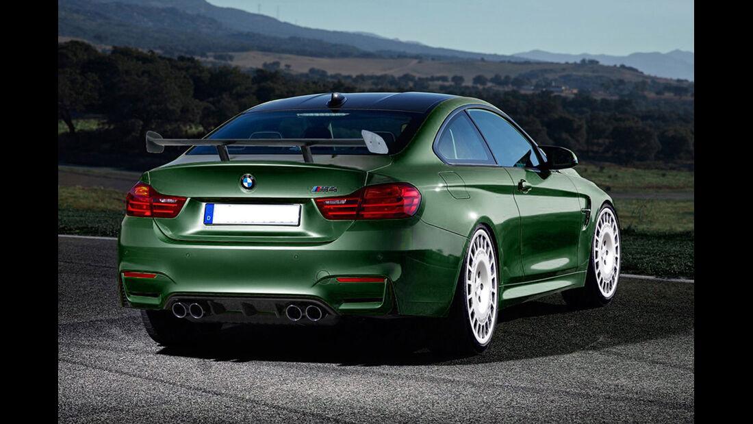 Alpha-N Performance, BMW M4, Tuning