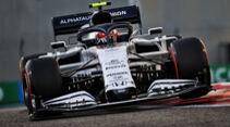 Alpha Tauri - Formel 1 - 2020 - Technik-Trends