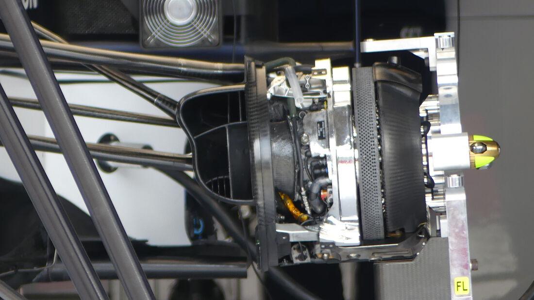 Alpha Tauri - Formel 1 - Imola - GP Emilia-Romagna - 15. April 2021