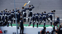 Alpha Tauri - GP Italien 2020 - Monza - Rennen
