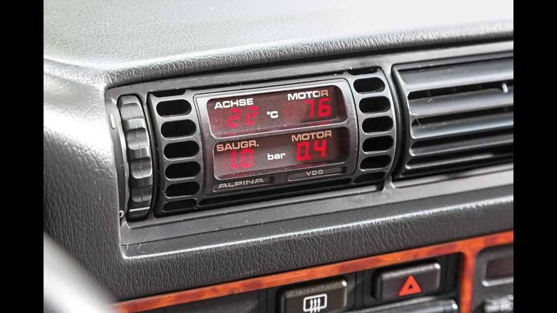 Alpina B3 2.7 Details