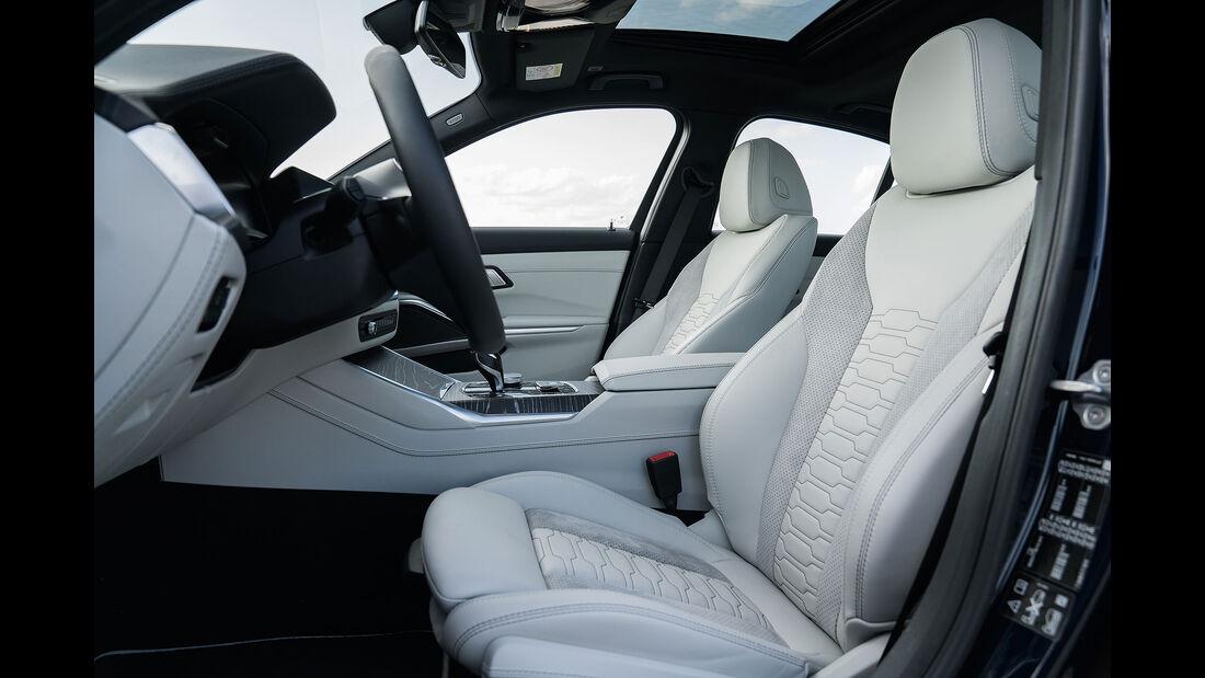 Alpina B3 Limousine