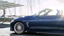Alpina B4 Biturbo Cabrio