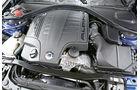 Alpina B4 Biturbo Coupé, Motor