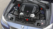 Alpina B5 Biturbo, Motor