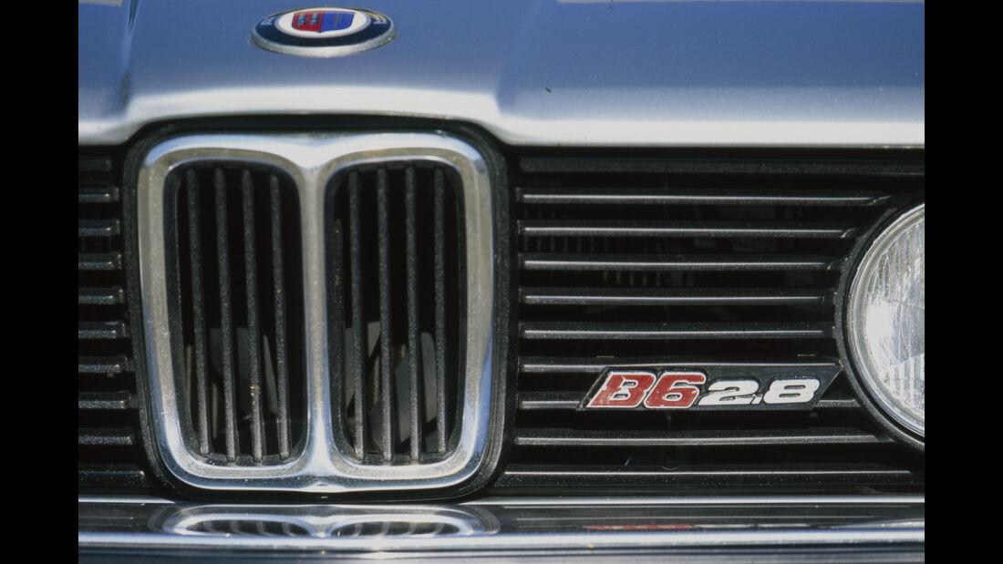 Alpina B6 2.8 (E21) Fahrbericht