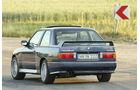 Alpina B6 3.5S Fahrbericht,