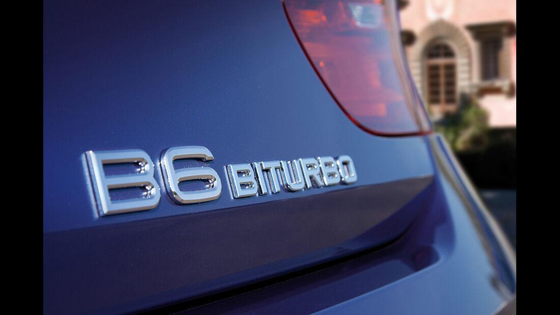 Alpina B6 Biturbo Coupé