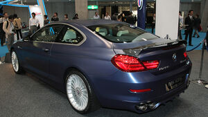 Alpina B6 Biturbo Coupé
