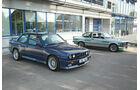 Alpina B6, Historie