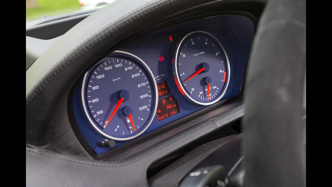 Alpina B6S Details