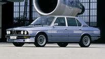Alpina B7 Turbo E12 12/1978 - 2/1982