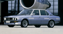 Alpina B7 Turbo E12 12/1978 - 2/1982