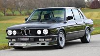 Alpina B9 3,5 E28 1985